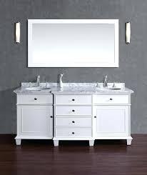 60 double sink bathroom vanity london 60 inch double sink bathroom