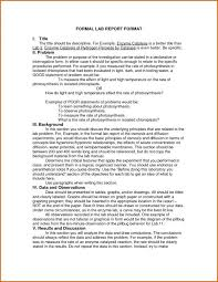 biology lab report template sle lab report biology template business