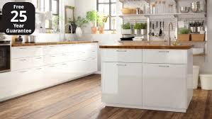 white gloss kitchen doors cheap ringhult high gloss white kitchen ikea