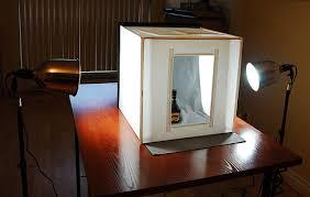 how to make a photo light box how to make a cheap macro light box forum dakkadakka we ve got