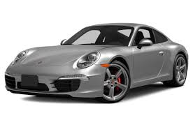 porsche 911 review 2014 2014 porsche 911 overview cars com