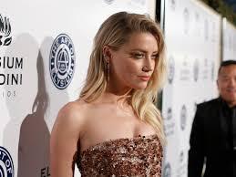 Heard Amber Heard And Elon Musk Officially Break Up Business Insider