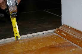 Hardwood Floor Transition Transition Between Tile And Hardwood Ceramic Tile Advice Forums