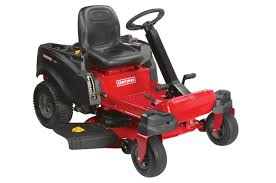 craftsman sears u0027 latest lawnmower sends maintenance reminders to your smartphone