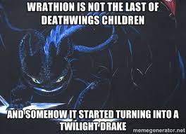 Toothless Meme - alpha toothless httyd 2 imgur