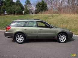 2006 subaru legacy outback green on 2006 images tractor service