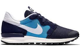 Nike Comfort Footbed Sneakers Shoe Club Sneaker Club Up To 70 Off Blue U0026cream