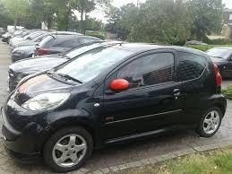 small peugeot cars for sale quick sale peugeot 107 sport 3 doors 1yr tax 1yr mot good