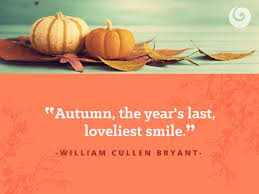 6 quotes to get you excited about fall autumn quotes fall