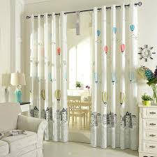 Balloon Curtains For Living Room Balloon Curtains For Living Room Onceinalifetimetravel Me