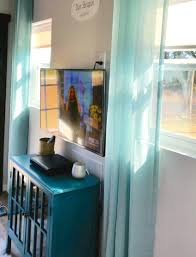 tiny house is only 240 square feet but once inside you u0027d never
