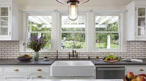 houzz kitchen backsplashes houzz kitchen backsplash with contemporain cuisine décoration de