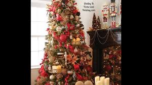2017 raz christmas trees at shelley b home and holiday com youtube