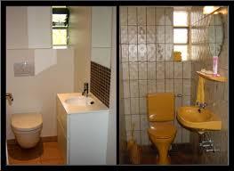 Bad Sanieren Kosten Badezimmer Vorher Nachher Design