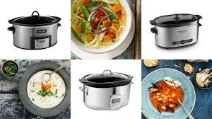 3 Crock Slow Cooker Buffet by Slow Cooker And Crock Pot Recipes Today Com