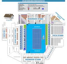 Anz Stadium Floor Plan Tickets Asb Classic