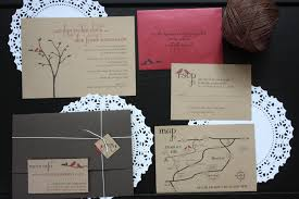 Making Your Own Wedding Invitations Make It Yourself Wedding Invitations Justsingit Com