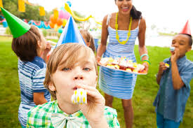 how to make a kid u0027s birthday party fun for adults