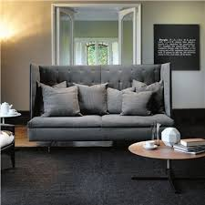 grantorino hb sofa designed by jean marie massaud furniture