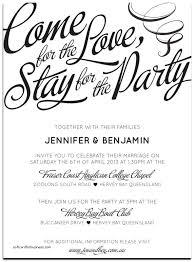 wedding invitation verbiage idea pre wedding cocktail party invitation wording or amazing