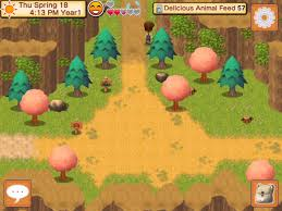Harvest Moon by Harvest Moon Seeds Of Memories Dev Diary Mike U0027s Day Youtube