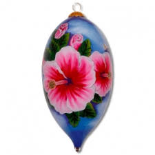 hawaiian ornaments by design