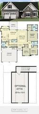 Houses Floor Plans by Best 25 Retirement House Plans Ideas On Pinterest Small Home