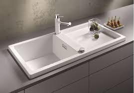 Blanco Granite Sinks Image Of Blanco Granite Kitchen Sinks New - White composite kitchen sinks