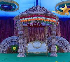 morningstar events guntur marriage decoration indian wedding