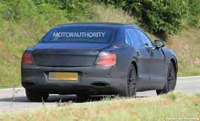 2020 bentley flying spur spy shots image via s baldauf sb medien 100620705 h jpg