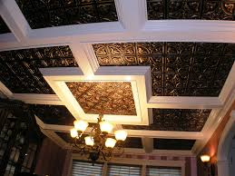 2x4 Suspended Ceiling Tiles Home Depot by Interior Faux Tin Ceiling Tiles Lowes Faux Tin Ceiling Tiles