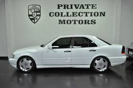 1999 mercedes c43 amg v8 week 1998 mercedes c43 amg german cars for sale