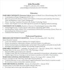 harvard resume sle resume harvard resume sle sle resume harvard