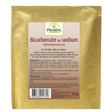 cuisine bicarbonate de soude bicarbonate de sodium 100 g priméal magasin bio maroc