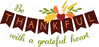 use this thankful banner design to help celebrate thanksgiving
