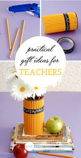 7 end of school gift ideas teachers will one thing by