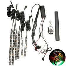 Motorcycle Led Strip Lights by Popular Motorcycle Led Strip Lights Buy Cheap Motorcycle Led Strip