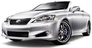 lexus is 250 convertible 2014 lexus is 250 c 2 door 4 seat hardtop convertible priced