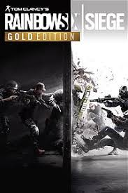 Buy Rainbow Six Siege Gold Buy Tom Clancy S Rainbow Six Siege Gold Edition Microsoft Store
