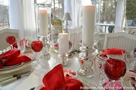 Images Of Valentines Day Table Decor by Day Tablescapes Table Settings