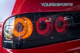led lights for cars store car shop glow original rx7 fc3s original led tail lights ver 1