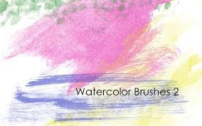 cara membuat watercolor abstrak dengan photoshop 30 watercolor tutorials and brush sets for photoshop bluefaqs
