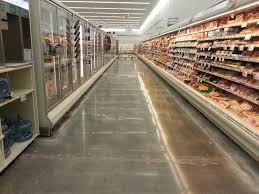 Remove Floor Tiles From Concrete Polishmaxx Polished Concrete Contractor In Iowa Illinois Vct