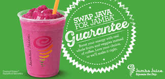 jamba juice 2 coupon for smoothie juice energy bowl or