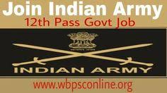you searched for indian army rally govtjobswatch govt jobs