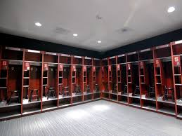 custom locker clemson football longhorn lockers custom lockers