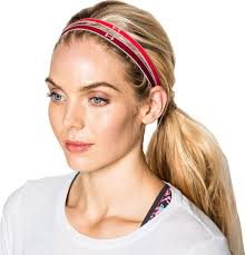 women s headbands armour women s mini headbands 6 pack s sporting goods