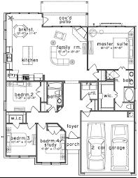 saratoga homes floor plans plan 1857 saratoga homes houston