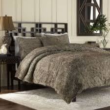 Bed Bath Beyond Duvet Cover Ummm Yes Pleasesounds So Comfy Persian Leopard Faux Fur Twin
