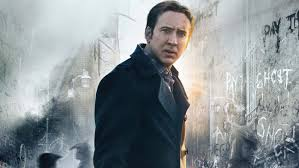 pay the ghost u0027 film review hollywood reporter